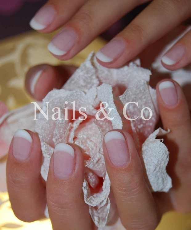 Frenchmodellage, French Nails, French Nägel, Nagelstudio Kaarst