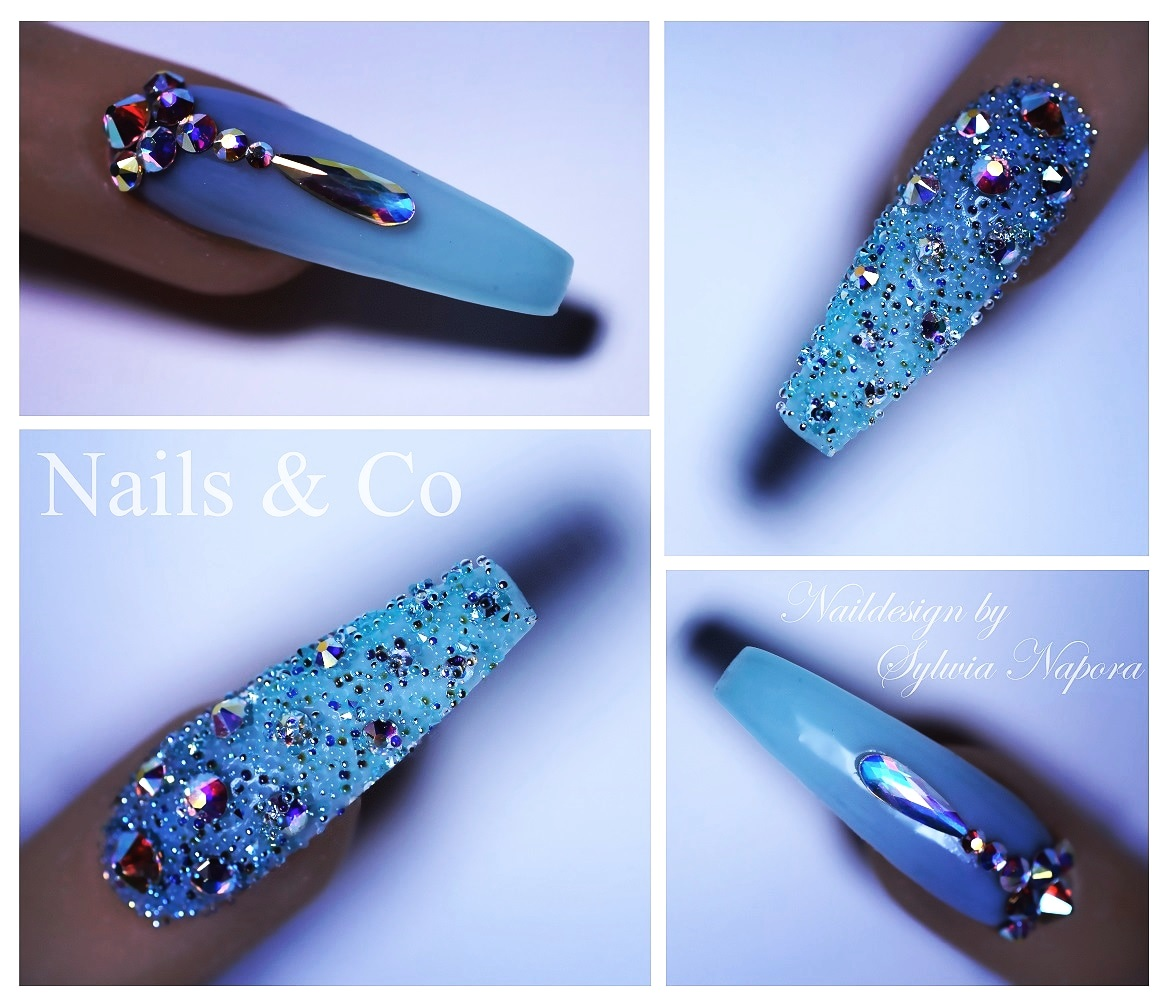 Nails & Co Nägel, Nagelstudio Kaarst