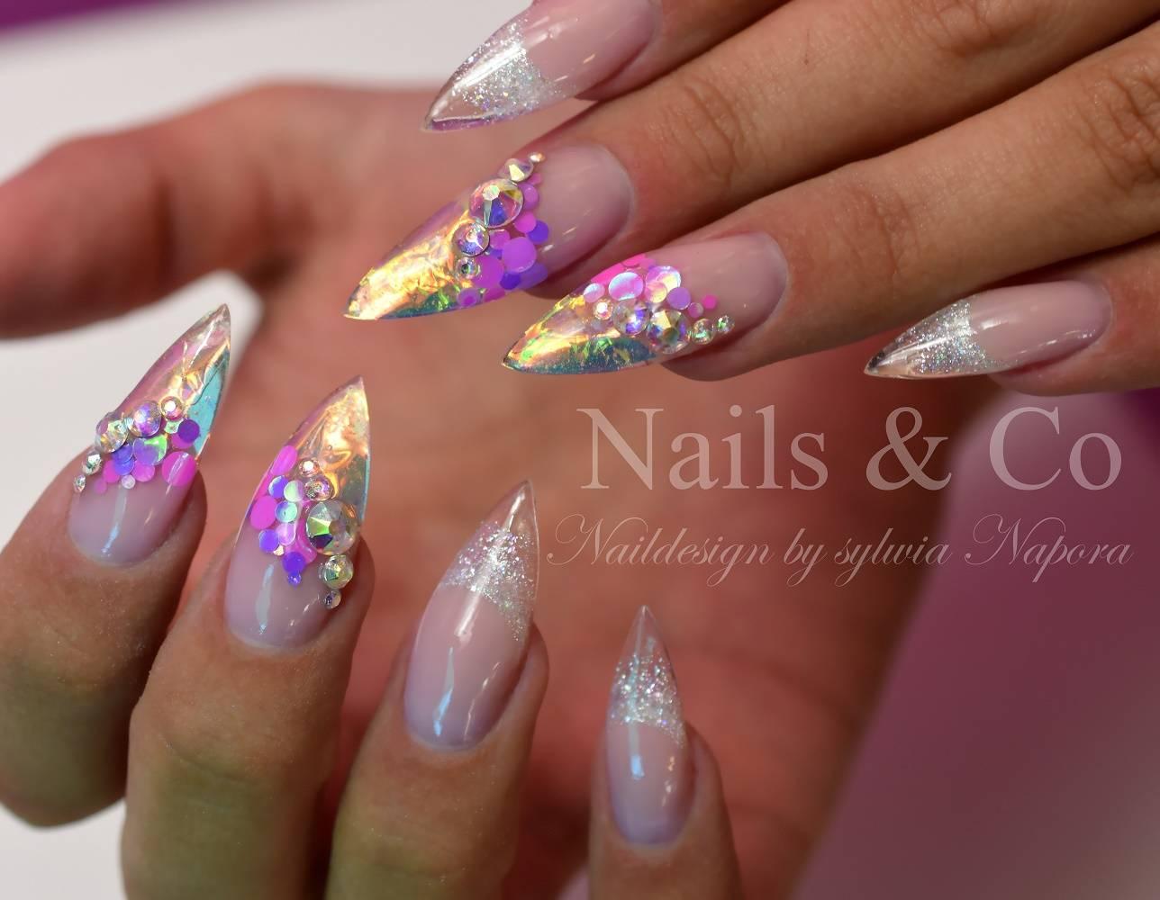 Nagelstudio kaarst nageldesign nagelmodellage nail art for Nagellack designs